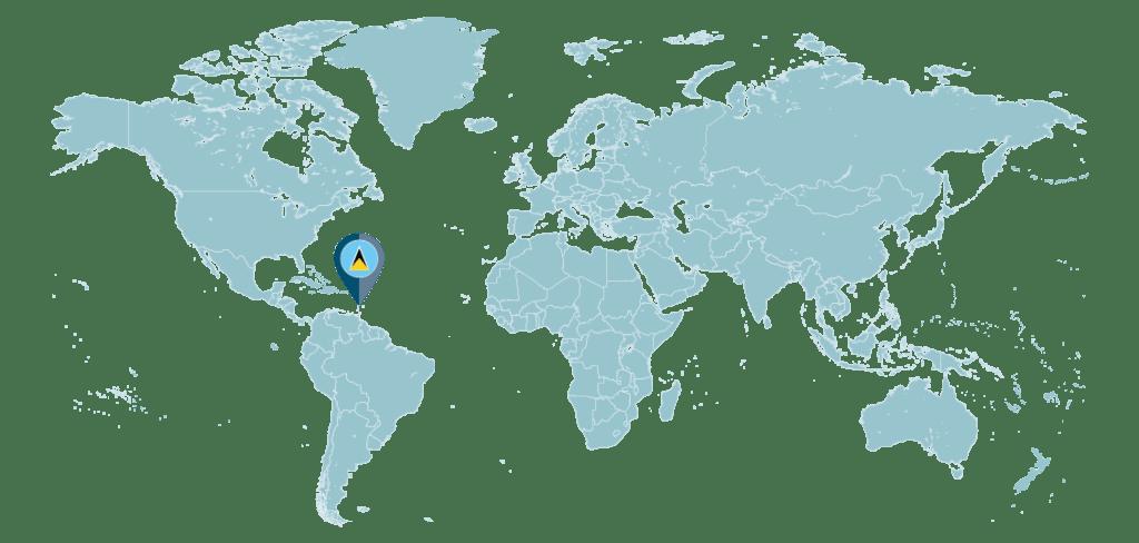 Kent Citizenship Services MAP_St-Lucia-1024x488 St Lucia